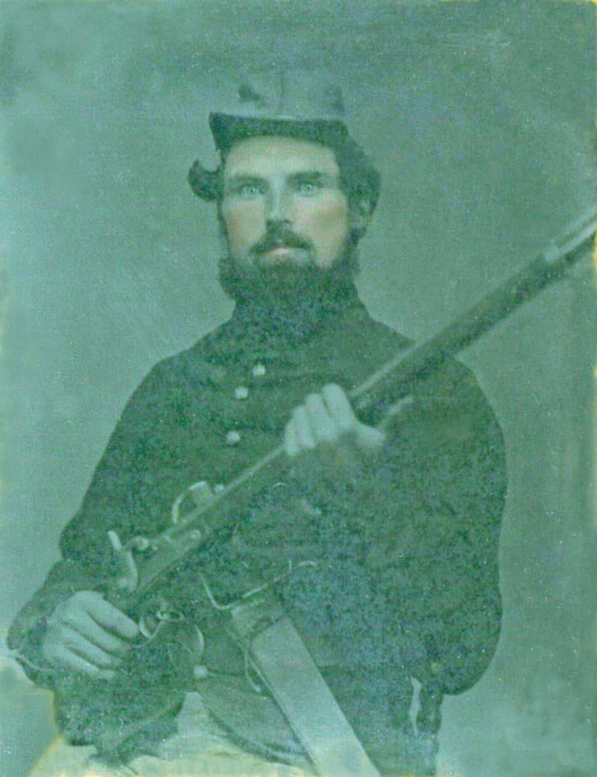 Tippah County Ms Confederate Soldiers
