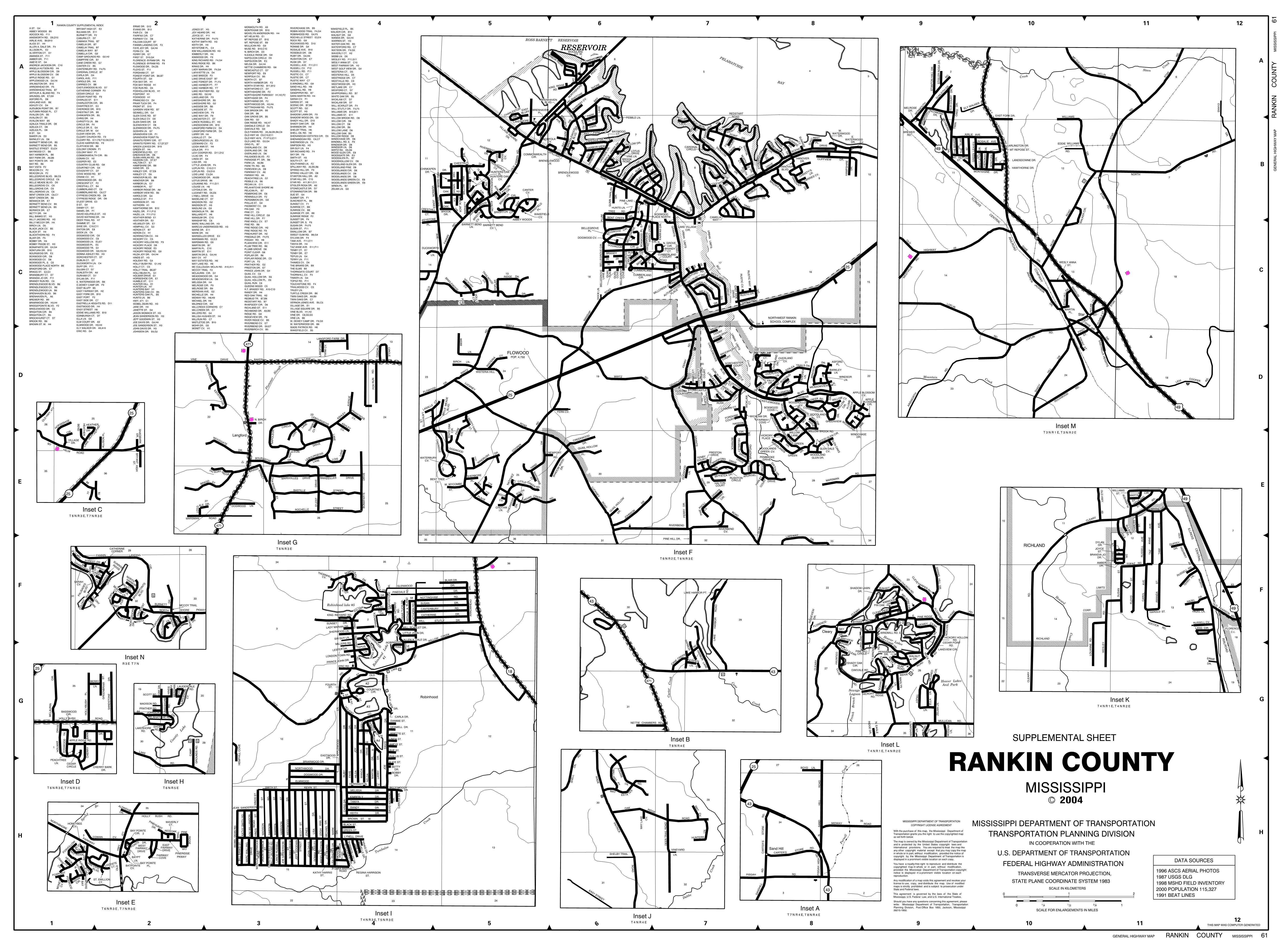 Image Result For Maps Of Washington